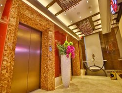 The most popular Kanpur hotels