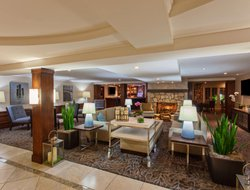Business hotels in Monterey
