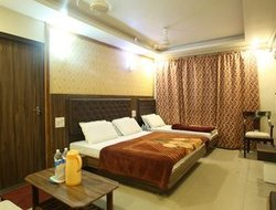 Pets-friendly hotels in Jammu