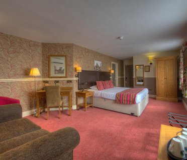 The Ethorpe Hotel by Good Night Inns