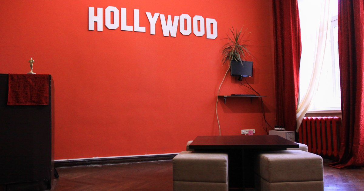 Hollywood Home Hostel
