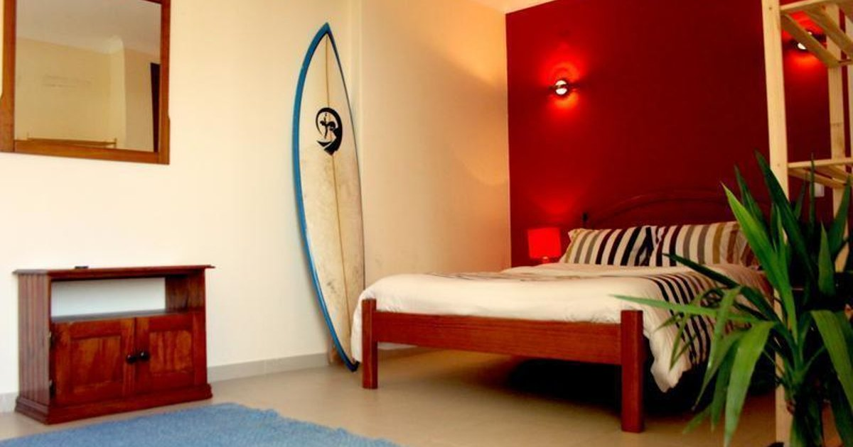 Algarve Surf Hostel