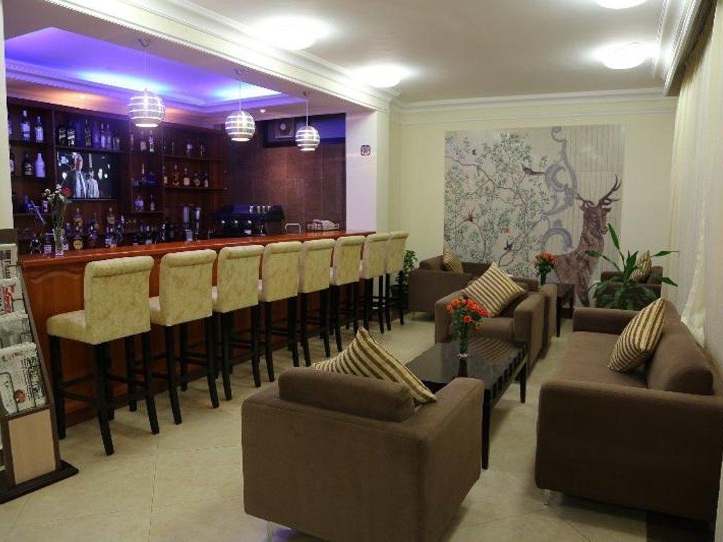 Caravan Hotel Addis Ababa