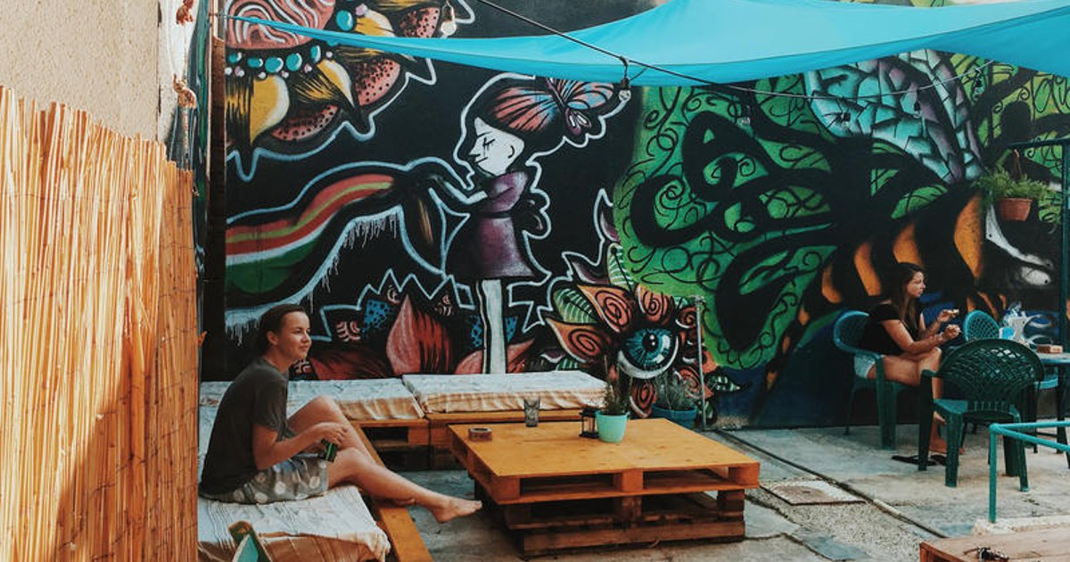 Lemongrass Hostel