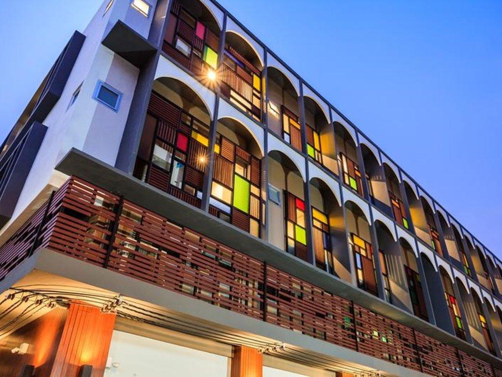 Budget Bangkok Hotels
