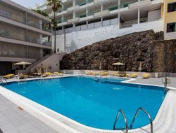 Morro del Jable hotels