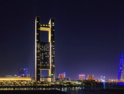 Manama hotels with restaurants