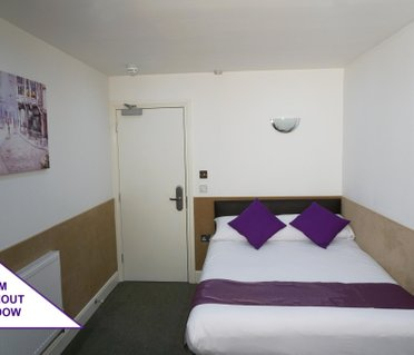 Accommodation London Bridge