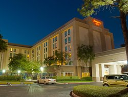 Houston hotels for families with children