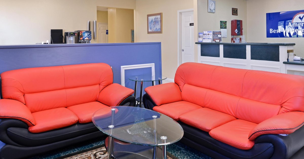 Americas Best Value Inn and Suites Houston Katy