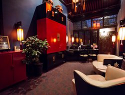 The most expensive Beijing hotels