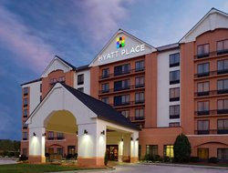 Business hotels in Smyrna