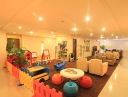 Iloilo hotels for families with children