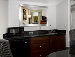 Business hotels in Irmo