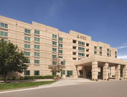 Business hotels in Greenwood Village
