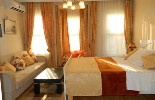 фото Story House İstanbul 832453486