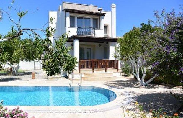 фото Garden Villa 832453524