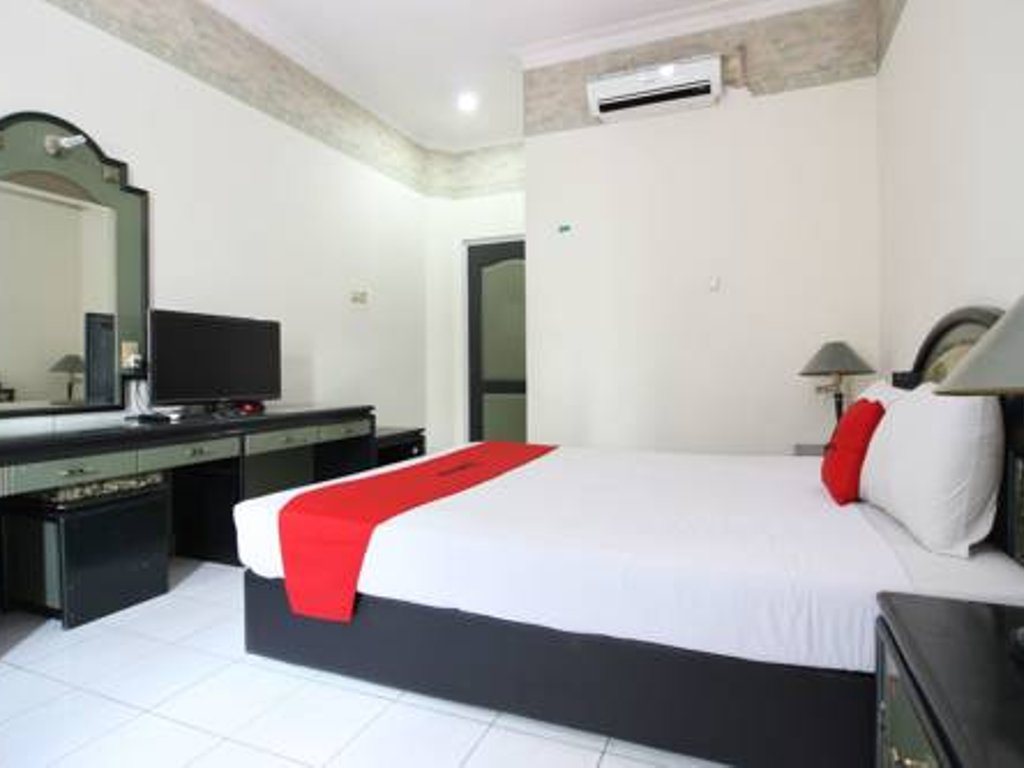 Budget Hotel di Yogyakarta