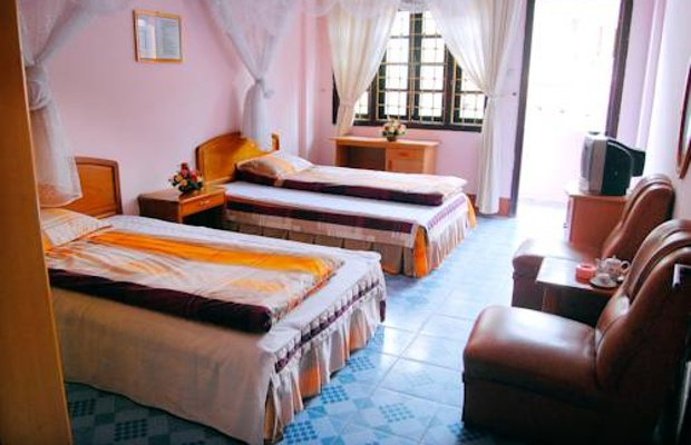 фото Binh Minh 2 Sapa Hotel 832505680
