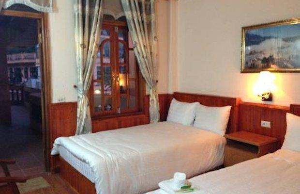 фото Sapa Impressive Hotel 832505799