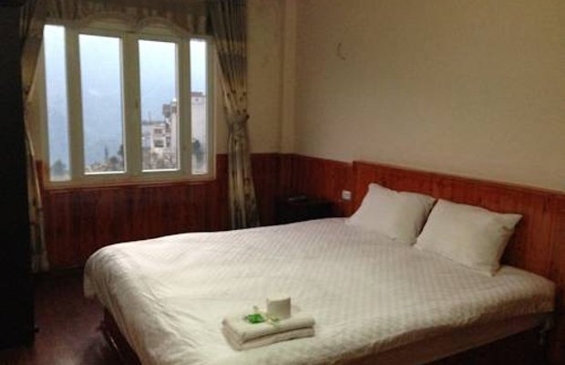 фото Sapa Impressive Hotel 832505800