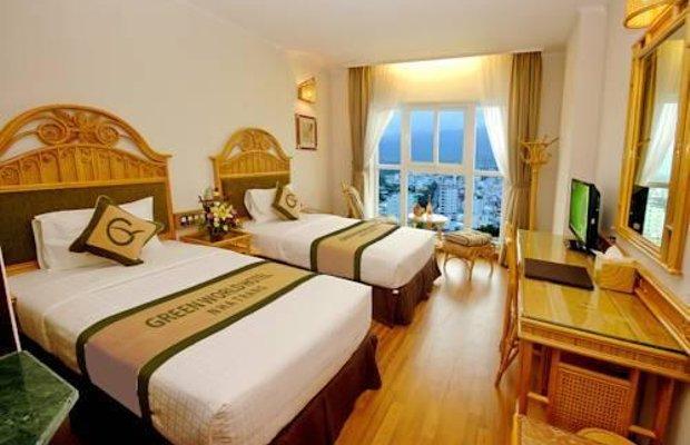 фото Green World Hotel Nha Trang 832510631