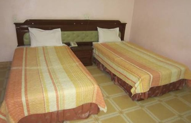 фото Alamo Hotel 832513703