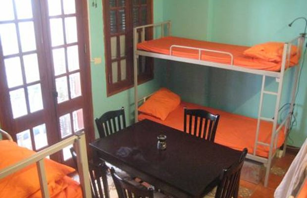 фото M-Spot Cafe & Mini Hostel 832523113