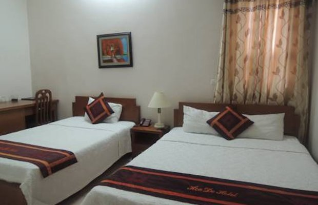 фото Hoa Do 2 Hotel 832523595