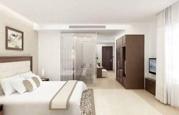 фото Gopatel Hotel 832529379