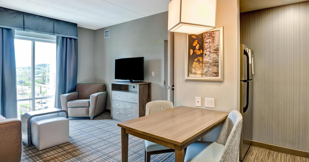 Homewood Suites by Hilton Nashville Franklin