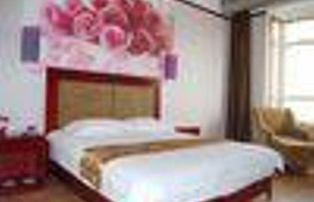 фото Apple Business Hotel Dezhou Railway Station - Dezhou 832903854