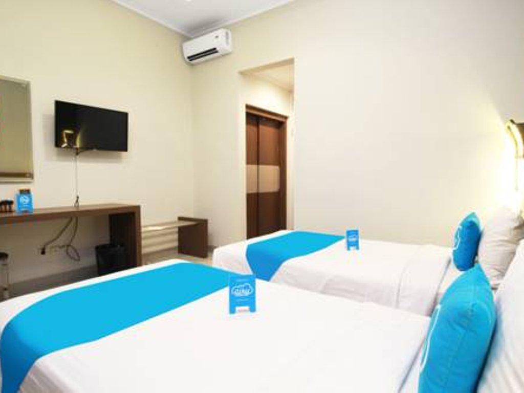 Cheap Bandung Hotels