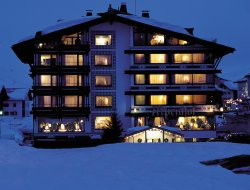 Pets-friendly hotels in Zuers