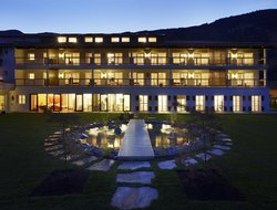 Top-10 hotels in the center of Zell am Ziller