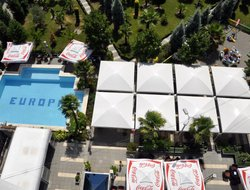 Shkoder hotels with swimming pool