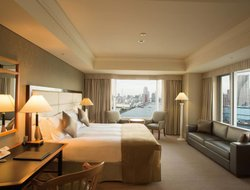 Tokyo hotels with river view