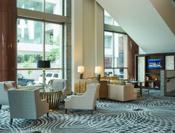 Top-10 hotels in the center of Kansas City