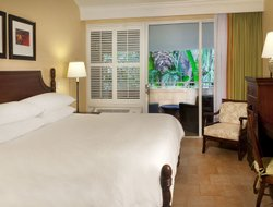 Top-10 romantic Key West Island hotels