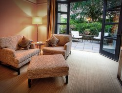 Business hotels in Bellevue