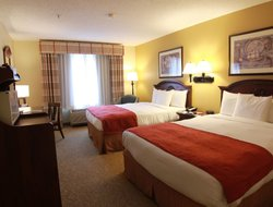 Pets-friendly hotels in Annapolis