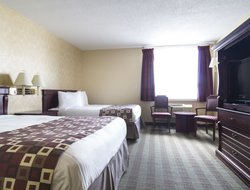 Pets-friendly hotels in Gander