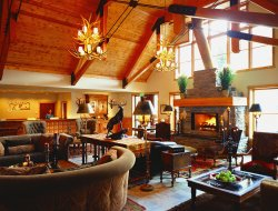 Top-3 hotels in the center of Telluride
