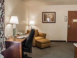 Business hotels in Lancaster