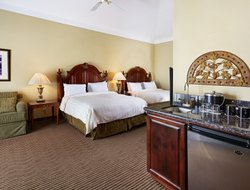 Top-3 romantic Temecula hotels
