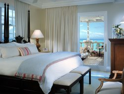 Top-5 of luxury Turks And Caicos Islands hotels
