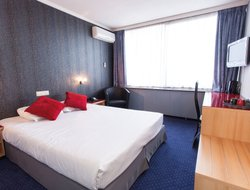 Pets-friendly hotels in Charleroi