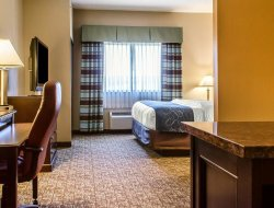 Bloomsburg hotels for families with children