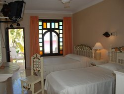 Pets-friendly hotels in Isla Mujeres