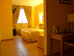 Pets-friendly hotels in Fiumicino